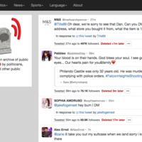 PostGhost: visualiza tuits borrados de cuentas verificadas de Twitter