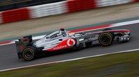 GP de Alemania 2011, Hamilton justo vencedor