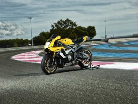 Yamaha Yzf R1 60 Niversario Speedblock 30