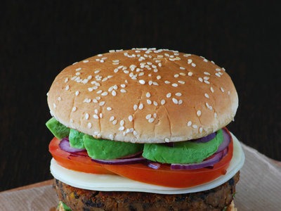 31 recetas vegetarianas: una para cada día del mes