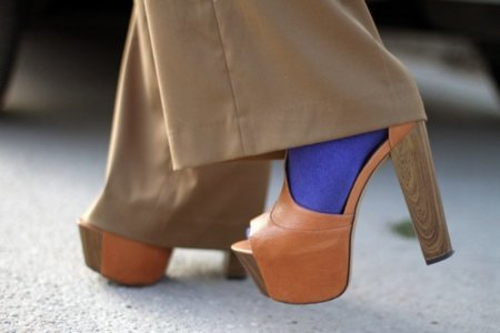 Calcetines Carolina Engman de Fashion Squad