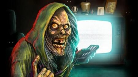 'Creepshow': la serie basada en la película de George A. Romero y Stephen King es un modesto homenaje al terror del que ya no se hace