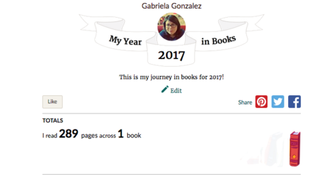 Gabriela S Year In Books Goodreads 2017 12 14 14 51 57