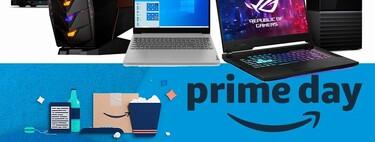 Amazon Prime Day 2020: mejores ofertas del día en Informática y PCs