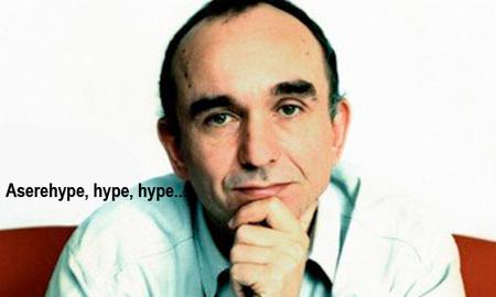 'Fable III', Molyneux sigue hypeando sobre el uso de 'Project Natal'