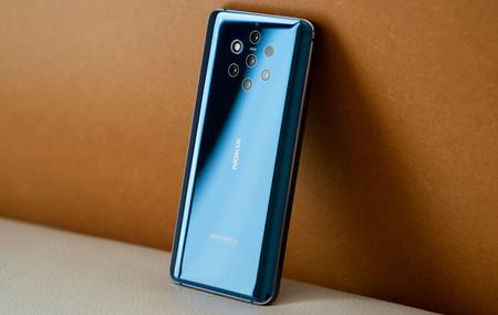 El Nokia 9 PureView comienza a actualizarse a Android 10