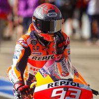 Marc Márquez tampoco estará en el Gran Premio de Austria y posiblemente no vuelva hasta septiembre
