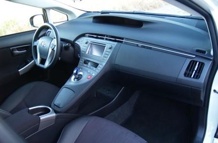 Toyota Prius Prueba 10