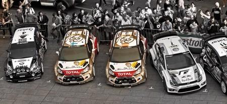 Kris Meeke y Mads Østberg pilotos oficiales de Citroën para 2014