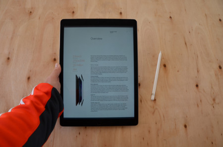 Ipad Pro Review Xataka En Mano