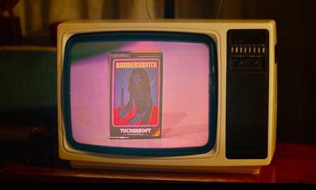 Esta página web oculta un juego de Black Mirror Bandersnatch