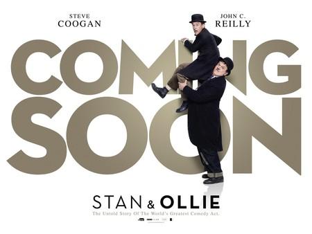 Stan y Ollie