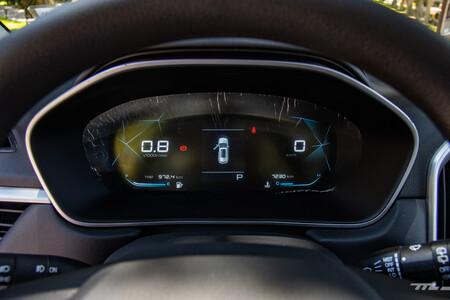 Chevrolet Captiva 2022 Primer Acercamiento Mexico Prueba Opiniones 15