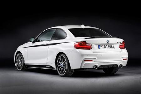 BMW Serie 2 M Performance