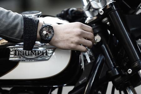 LG podría lanzar en 2016 un reloj con WebOS, según WSJ