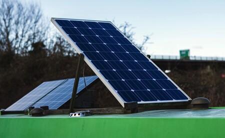 Paneles Solares Espana