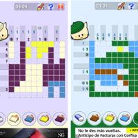 Hungry Cat es lo más parecido (y divertido) a jugar Picross en Android