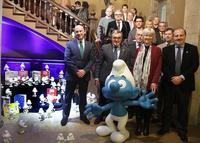 Lleida tendrá un parque temático de los Pifutos