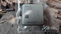 AMD FX-9370 con motherboard GIGABYTE 990FXA-UD3, análisis - Parte 1
