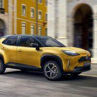 Nuevo Toyota Yaris Cross: el SUV híbrido más pequeño de Toyota ya tiene precio en España