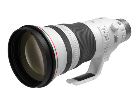 Canon Rf 400 Mm F28l Is Usm