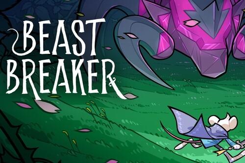 Análisis de Beast Breaker: el billar RPG con el que el creador del fenómeno Threes! quiere sorprender también en PC y Switch