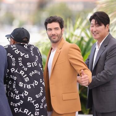 Tahar Rahim: El ejemplo perfecto de cómo agregar color a un look formal inspirándonos en su paso por Cannes