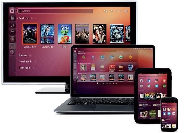 Llega Ubuntu 13.10, el primer paso de la convergencia entre PC y dispositivos móviles