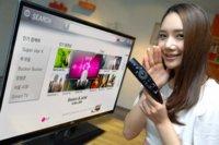 LG Magic Motion añade control por voz al mando a distancia