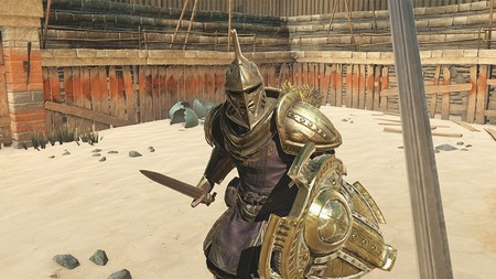 The Elder Scrolls: Blades retrasa su llegada a Nintendo Switch hasta principios de 2020