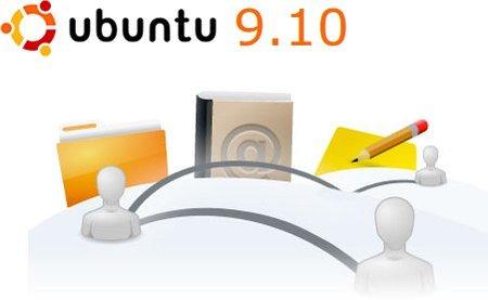 Ubuntu 9.10 en el entorno empresarial