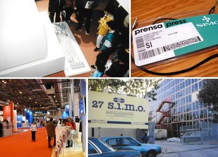 """""""Yo fui al SIMO"""" fue el """"yo fui a EGB"""" de toda una generación de tecnología en España"""
