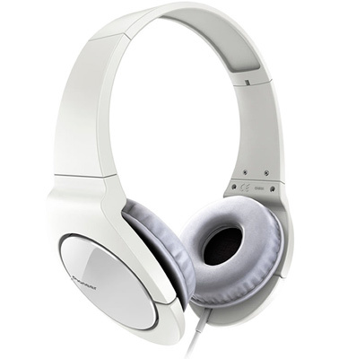 Pioneer lanza un par de auriculares para los amantes de la música electrónica