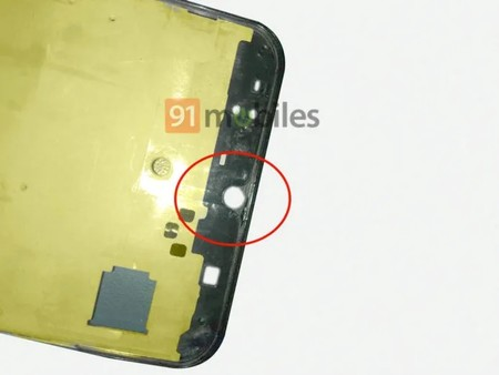 Samsung Galaxy A501