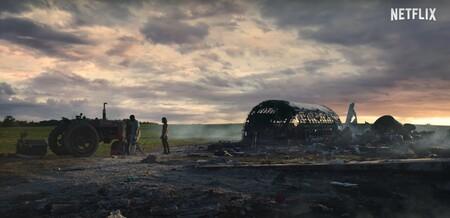 Trailer de 'Disomnia': la nueva película de Netflix presenta un mundo postapocalíptico donde nadie puede dormir