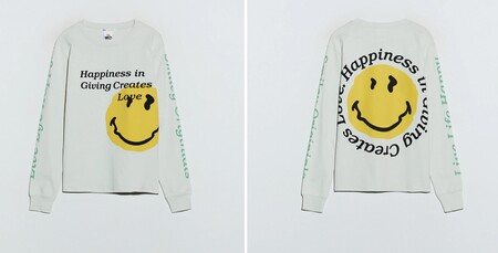 Zara Smiley Happy Collection 02