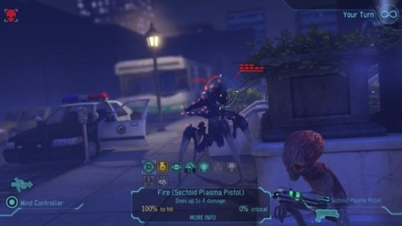 X-COM: Enemy Unknown llegará en verano al iPad