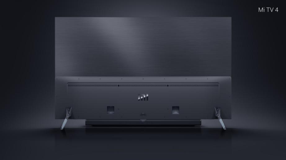 Mi tv 4 el nuevo televisor de xiaomi sin marcos y 30 m s - Televisores sin marco ...