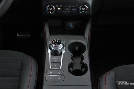 Ford Kuga 2020 Prueba 595