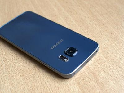 Samsung vuelve a intercalar entre sus sensores y los de Sony para montar la cámara del S6