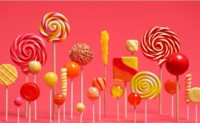 Descarga los fondos de pantalla / wallpapers de Android 5.0 Lollipop