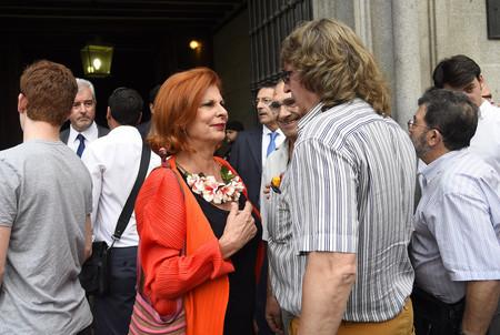 Carmen Alborch, exministra socialista e impulsora del feminismo, muere a los 70 años