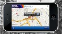 Streetmuseum, aplicación de realidad aumentada con fotos históricas de Londres