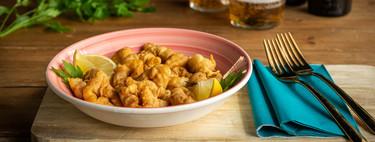Esta es la receta de calamares a la romana de Joan Roca y sus claves para que queden perfectos (con vídeo incluido)
