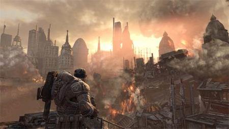 'Gears of War 2', detalles de la actualización y los nuevos logros