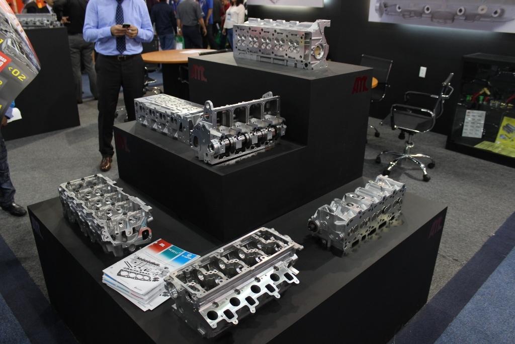 PAACE Automechanika 2014