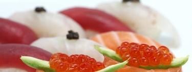 Tsunami, todo un referente de la comida japonesa en Madrid