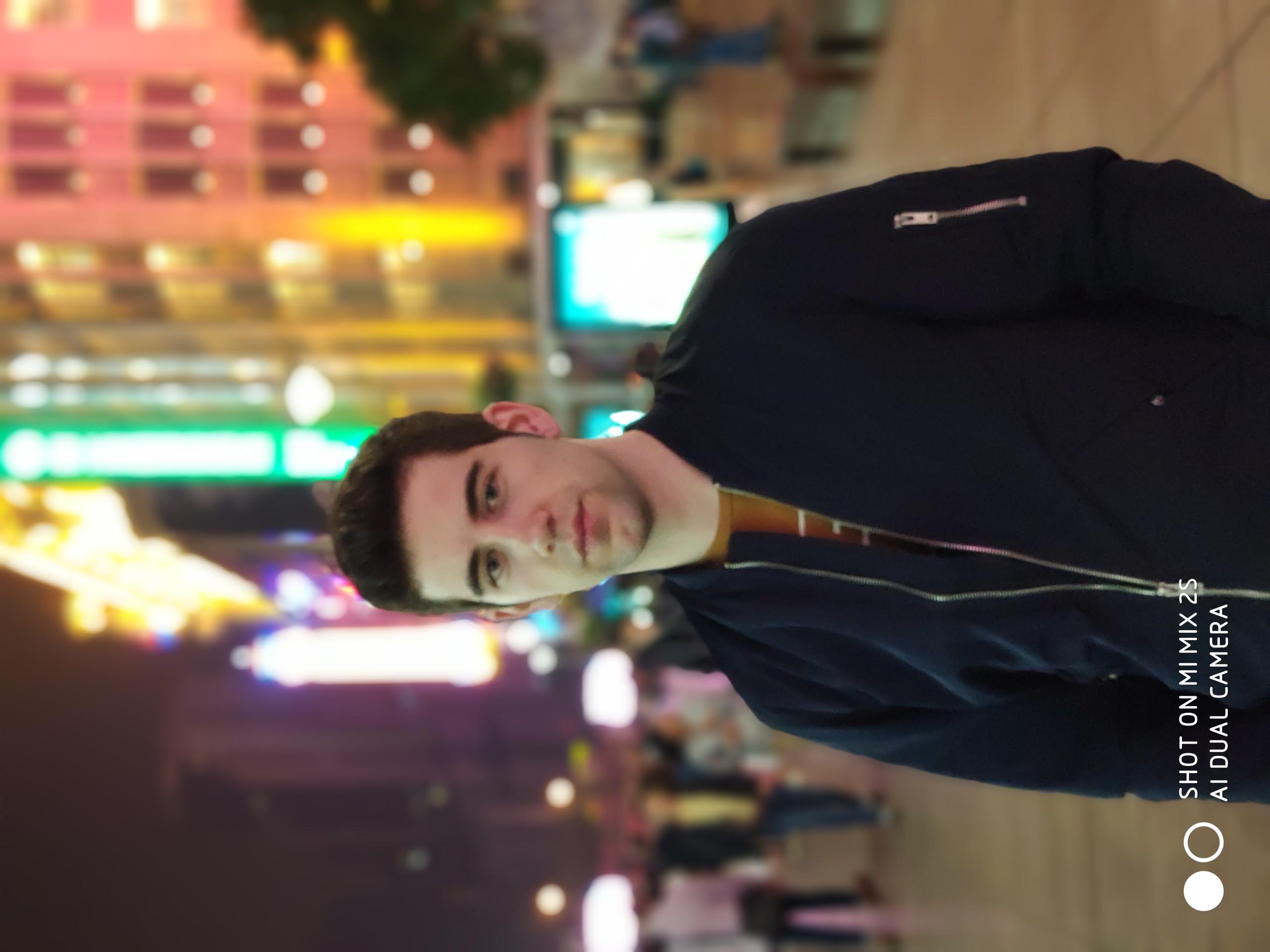 Fotos tomadas con el Xiaomi Mi MIX 2S