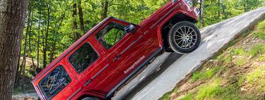 Repasamos la historia del Mercedes-Benz Clase G: así nació y creció el legendario todo terreno