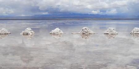 Logran extraer litio de salmuera geotérmica